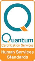 Quantum Certification Services - Human Services Standards