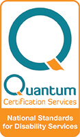 Quantum Certification Services - National Standards for Disability Services